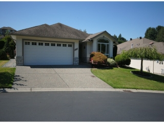 Main Photo: # 51 32250 DOWNES RD in Abbotsford: Abbotsford West House for sale : MLS®# F1419488