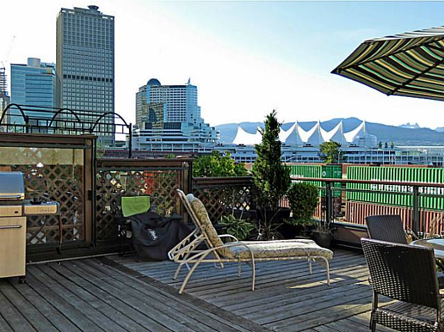 Main Photo: # 202 141 WATER ST in Vancouver: Downtown VW Condo for sale (Vancouver West)  : MLS® # V1070721
