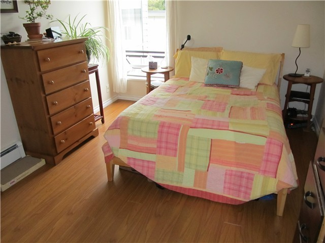 Photo 4: # 401 1875 W 8TH AV in Vancouver: Kitsilano Condo for sale (Vancouver West)  : MLS® # V1098812