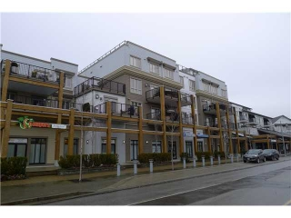 Main Photo: # 205 6077 LONDON RD in Richmond: Steveston South Condo for sale : MLS®# V1102186