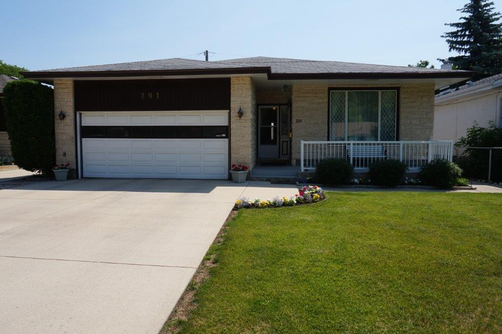 Main Photo: SOLD in : Grace Hospital Single Family Detached for sale (West Winnipeg)