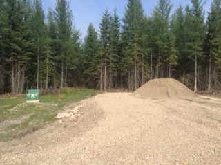 Main Photo: L10 B2 Grizzly Ridge Estates in Woodlands County: Whitecourt Rural Rural Land/Vacant Lot for sale : MLS(r) # 38004