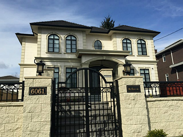 FEATURED LISTING: 6061 MCKEE Street Burnaby