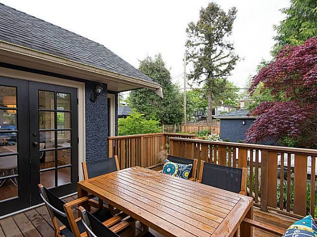 Photo 4: 3521 W 43RD AVENUE in Vancouver: Southlands House for sale (Vancouver West)  : MLS(r) # R2037443