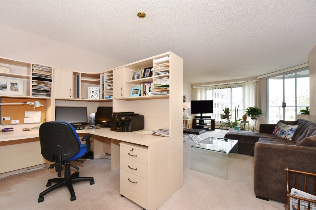 Photo 6: 601 518 MOBERLY ROAD in Vancouver: False Creek Condo for sale (Vancouver West)  : MLS(r) # R2047447