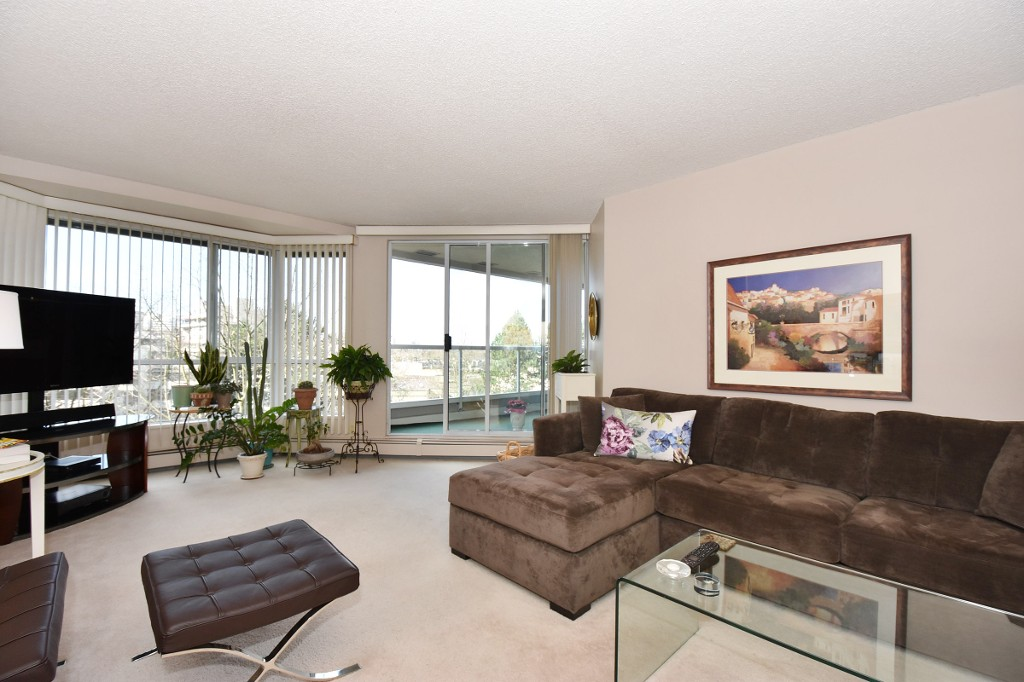 Photo 4: 601 518 MOBERLY ROAD in Vancouver: False Creek Condo for sale (Vancouver West)  : MLS(r) # R2047447