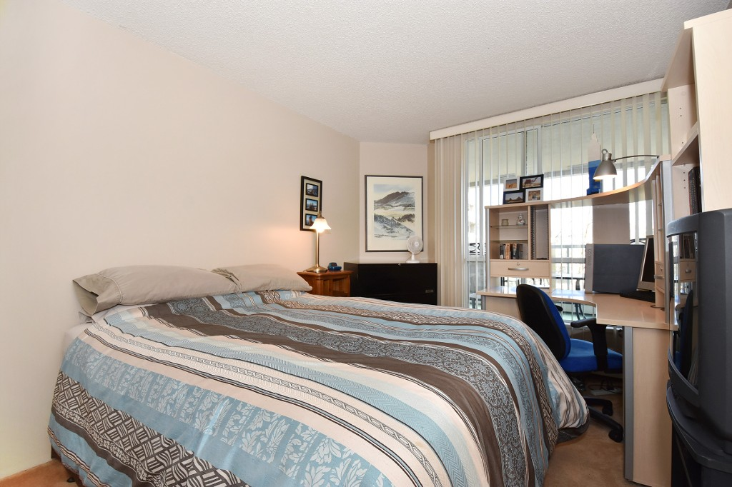 Photo 11: 601 518 MOBERLY ROAD in Vancouver: False Creek Condo for sale (Vancouver West)  : MLS(r) # R2047447