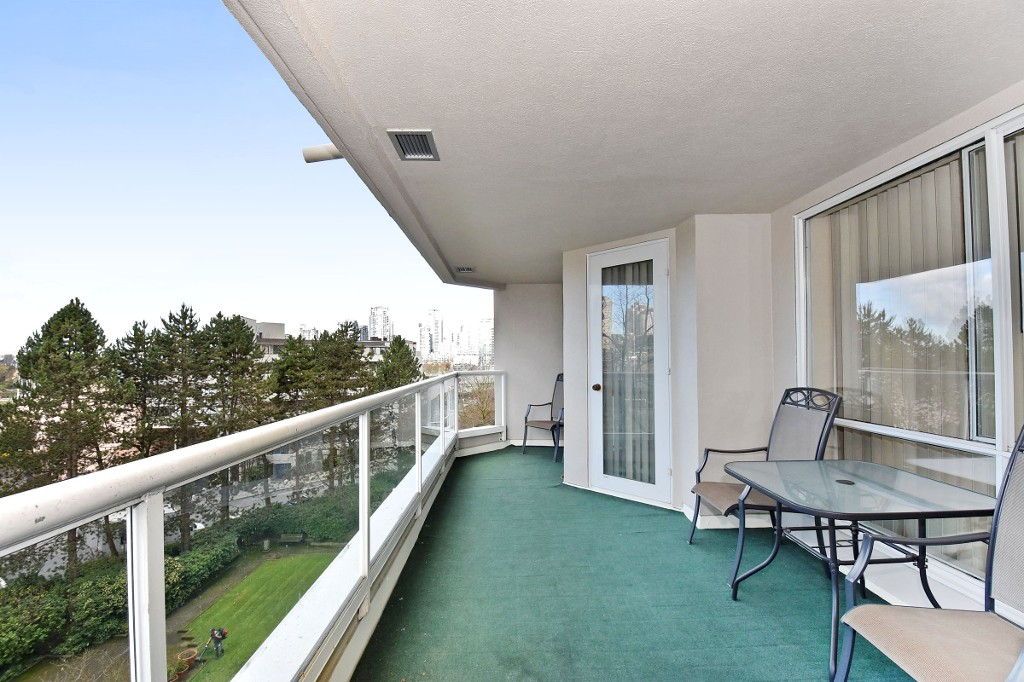 Photo 13: 601 518 MOBERLY ROAD in Vancouver: False Creek Condo for sale (Vancouver West)  : MLS(r) # R2047447