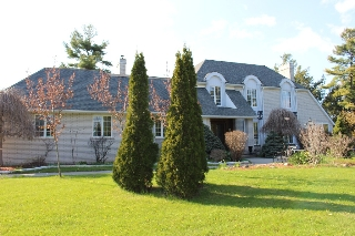 Main Photo: 4478 County Rd 45 in Hamilton Township: Residential Detached for sale : MLS® # 511050344