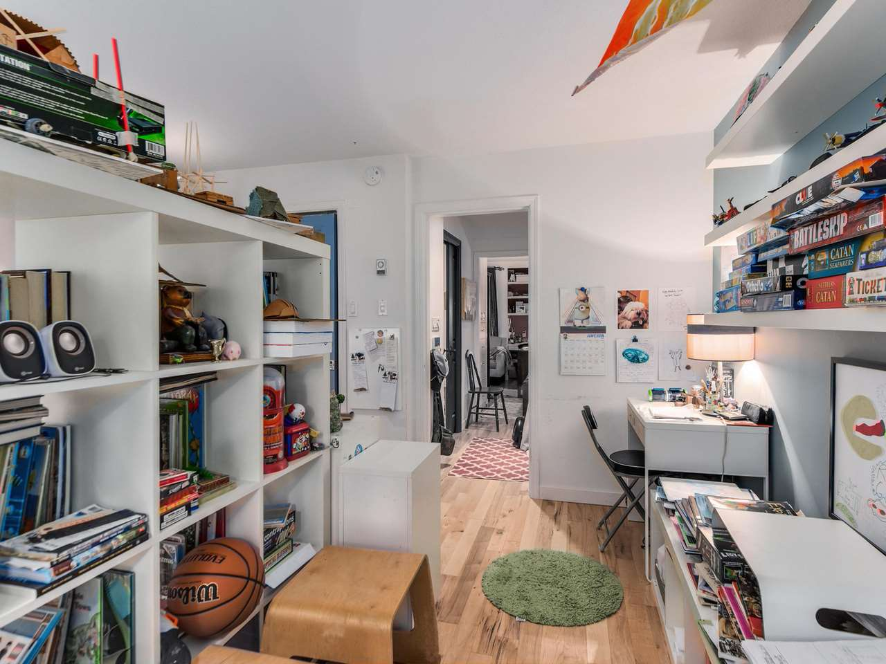 Photo 13: 3 1549 HARO STREET in Vancouver: West End VW Townhouse for sale (Vancouver West)  : MLS(r) # R2089499