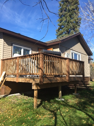 Main Photo: 50 chippewa in Buffalo Point: Residential for sale : MLS(r) # 1626903