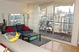 Main Photo: 1707 1251 CARDERO STREET in Vancouver: West End VW Condo for sale (Vancouver West)  : MLS(r) # R2137463