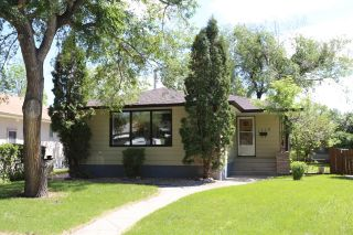 Main Photo: 1320 Valour Road in Winnipeg: West End Single Family Detached for sale (5C)  : MLS®# 1816744
