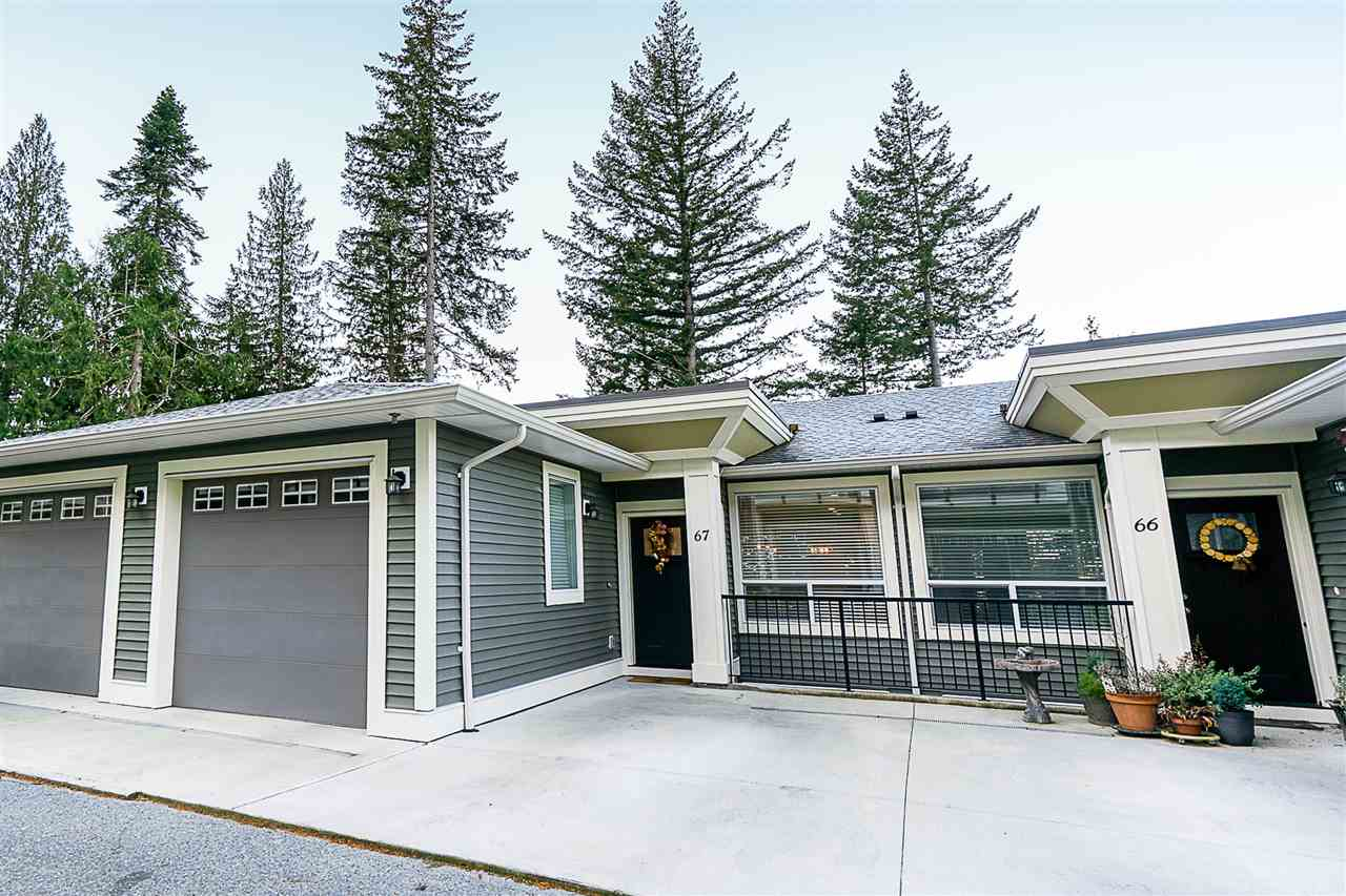 FEATURED LISTING: 67 6026 LINDEMAN Street Chilliwack