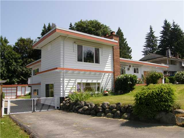 Main Photo: 1150 VICTORY Drive in Port Moody: College Park PM House for sale : MLS® # V954852
