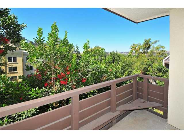 Photo 7: MISSION VALLEY Home for sale or rent : 2 bedrooms : 1625 Hotel Circle South #C312 in San Diego