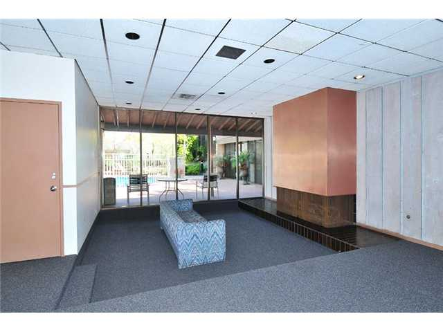 Photo 18: MISSION VALLEY Home for sale or rent : 2 bedrooms : 1625 Hotel Circle South #C312 in San Diego