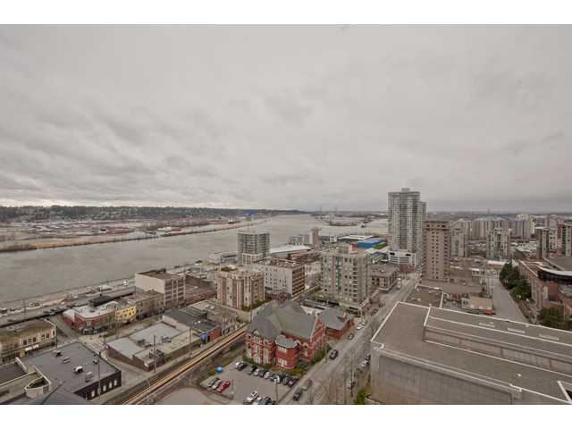 Photo 7: # 2001 610 VICTORIA ST in : Downtown NW Condo for sale : MLS® # V936699
