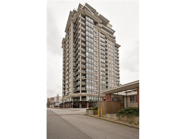 Main Photo: # 2001 610 VICTORIA ST in : Downtown NW Condo for sale : MLS®# V936699