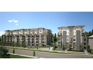 "Main Photo: 502 2495 WILSON Avenue in Port Coquitlam: Central Pt Coquitlam Condo for sale in ""ORCHID RIVERSIDE CONDOS"" : MLS(r) # V1008738"