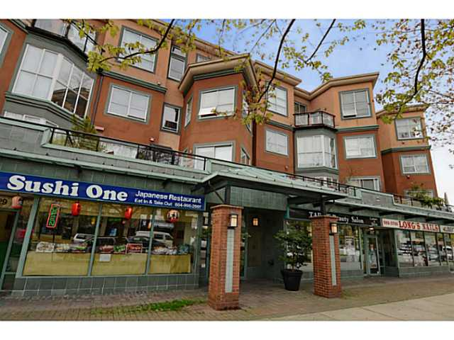 "Photo 11: # 104 131 W 3RD ST in North Vancouver: Lower Lonsdale Condo for sale in ""Seascape"" : MLS(r) # V1024848"