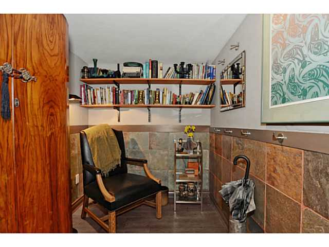 "Photo 9: # 104 131 W 3RD ST in North Vancouver: Lower Lonsdale Condo for sale in ""Seascape"" : MLS(r) # V1024848"