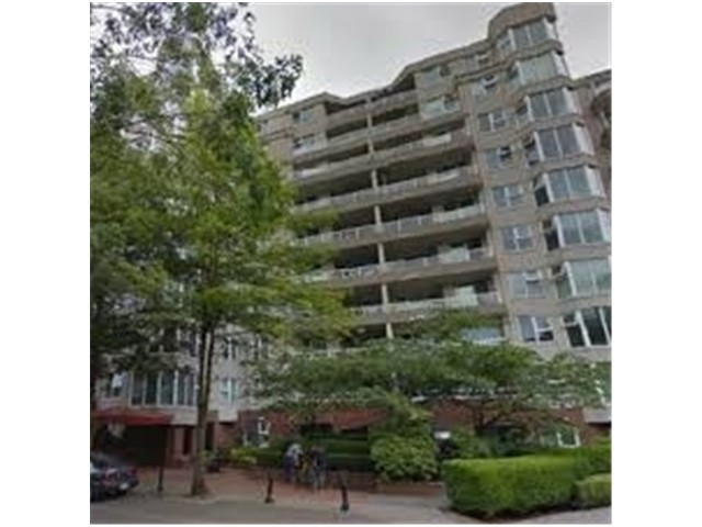 Main Photo: 102 522 MOBERLY Road in Vancouver: Condo for sale : MLS®# V1058016
