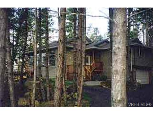 Main Photo: 108 Oystercatcher Place in SALT SPRING ISLAND: GI Salt Spring Single Family Detached for sale (Gulf Islands)  : MLS® # 102822