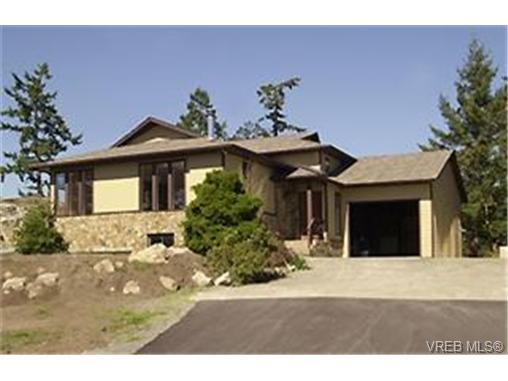 Main Photo: 608 Cornerstone Close in VICTORIA: La Atkins Single Family Detached for sale (Langford)  : MLS® # 236542