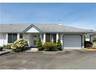 Main Photo: # 22 19171 MITCHELL RD in Pitt Meadows: Central Meadows Condo for sale : MLS(r) # V1044177