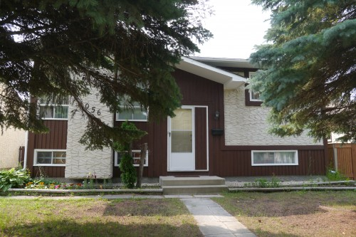 Main Photo: 1056 Chancellor Drive in Winnipeg: Waverley Heights Single Family Detached for sale (South Winnipeg)  : MLS® # 1428063