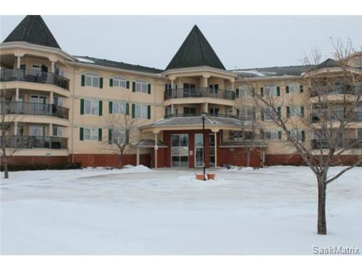 Main Photo: #209 - 2600 ARENS ROAD E in Regina: River Bend Condominium for sale (Regina Area 04)  : MLS®# 524912