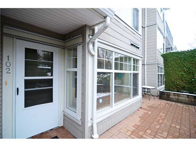 FEATURED LISTING: 102 - 7038 21st Burnaby