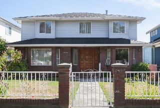 Main Photo: 2194 Scarboro Avenue in Vancouver: Fraserview House for sale (Vancouver East)  : MLS(r) # V1140308
