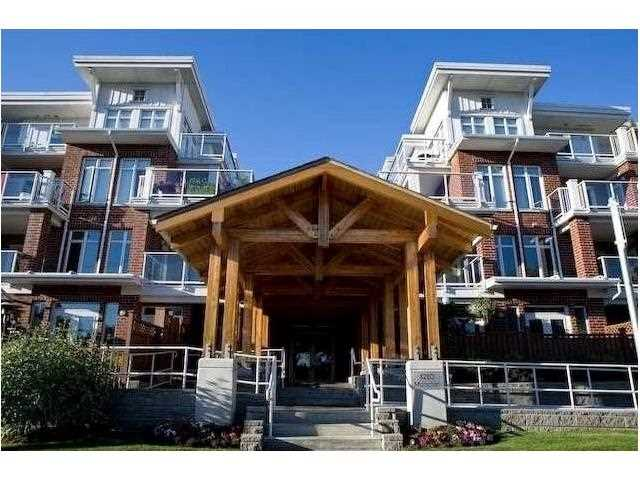 Main Photo: # 401 4280 MONCTON ST in Richmond: Steveston South Condo for sale : MLS® # V1130976