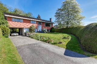 Main Photo: 6905 HYCREST DRIVE in Burnaby: Montecito House for sale (Burnaby North)  : MLS® # R2058508