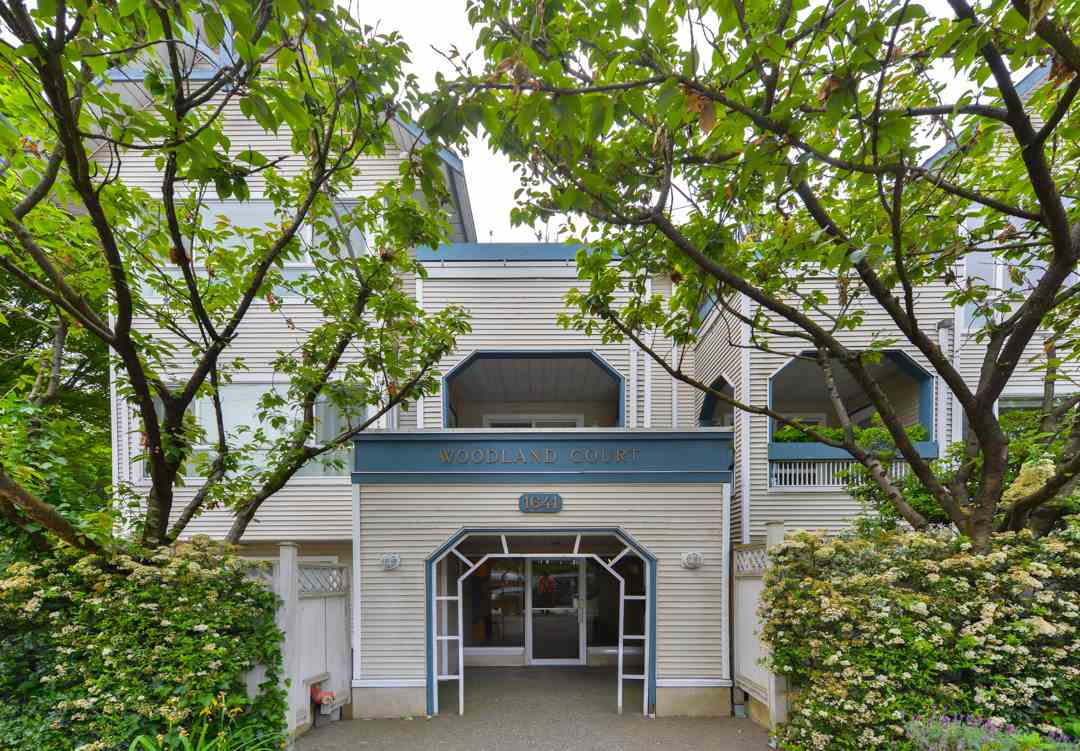 FEATURED LISTING: 201 - 1641 WOODLAND Drive Vancouver