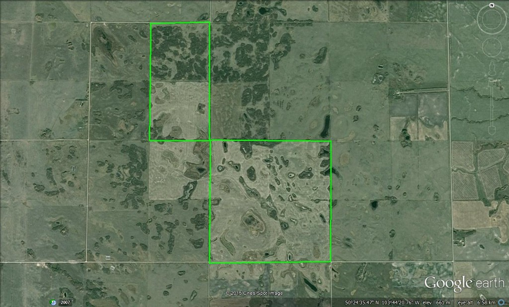 Main Photo: : Indian Head Farm  (Regina NE)  : MLS® # 530916