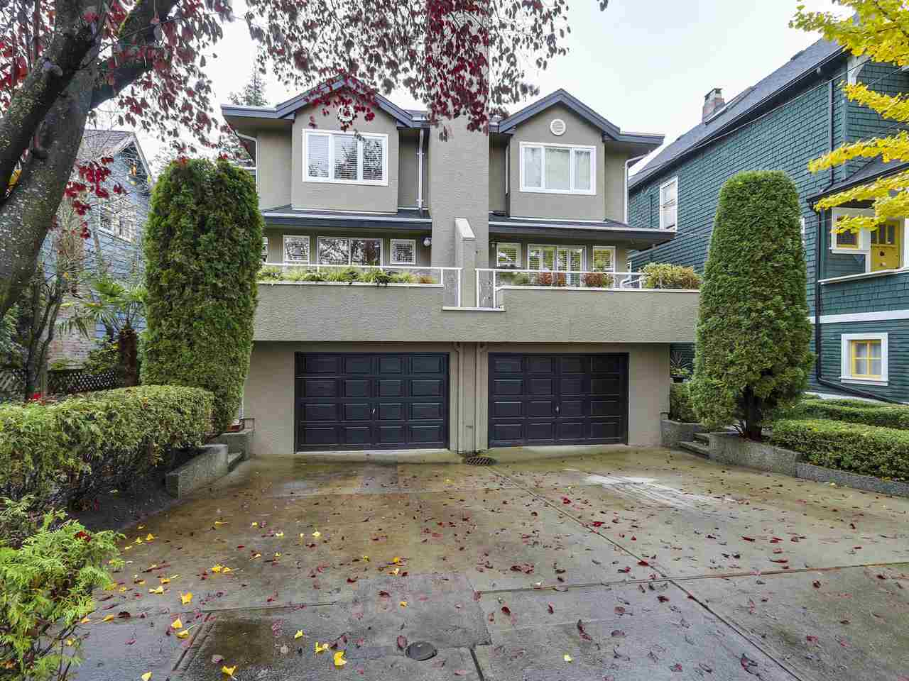 Photo 19: 2863 W 6TH AVENUE in Vancouver: Kitsilano House 1/2 Duplex for sale (Vancouver West)  : MLS(r) # R2138450