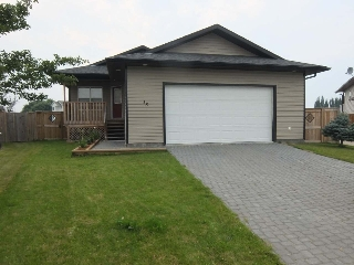 Main Photo: 15 Powers Cove in Whitecourt: House for sale : MLS® # 44425