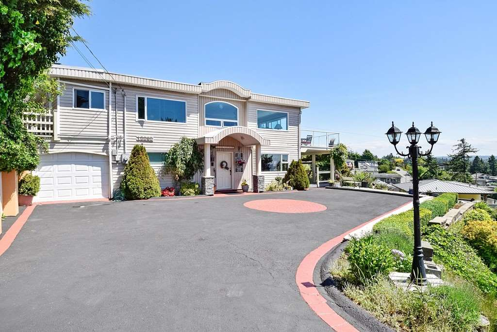 FEATURED LISTING: 15585 PACIFIC Avenue White Rock