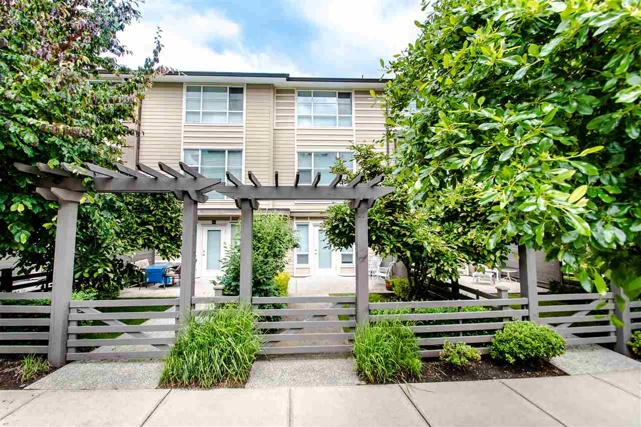 FEATURED LISTING: 25 - 15405 31 Avenue Surrey