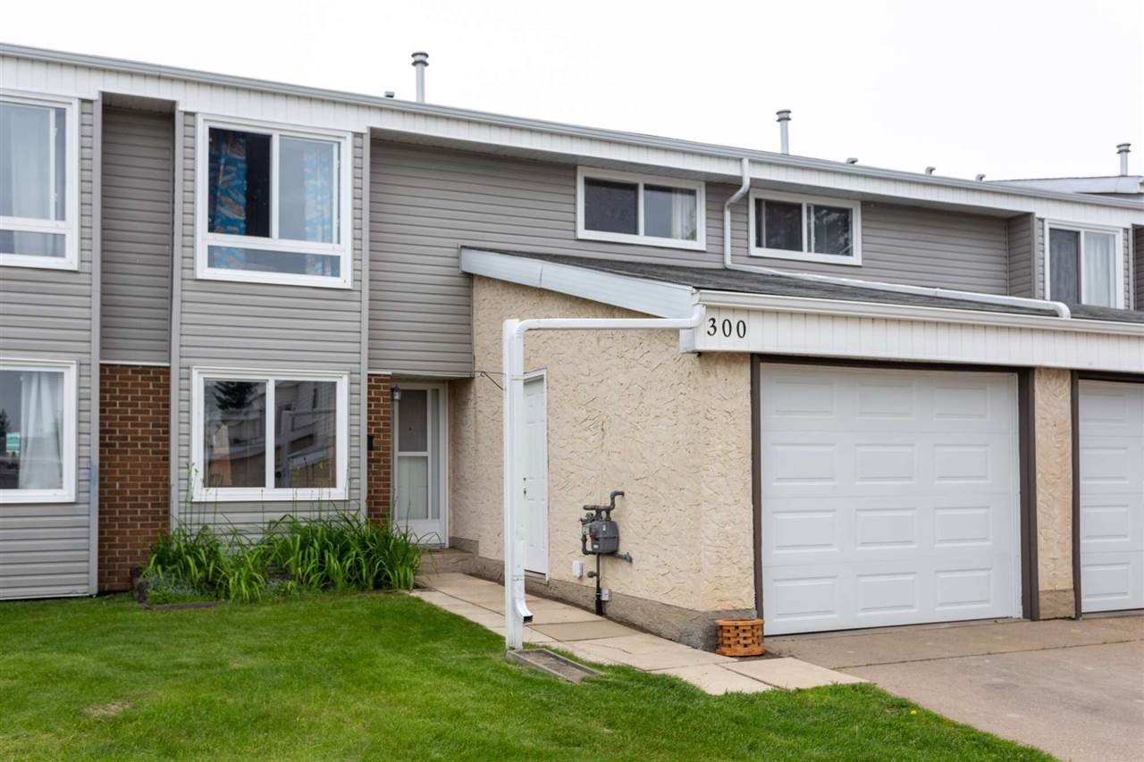 FEATURED LISTING: 300 GRANDIN Village St. Albert