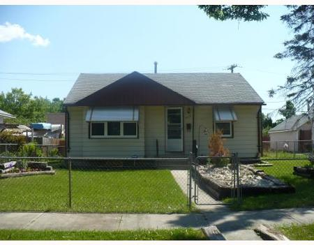 Main Photo: 349 MARJORIE ST in WINNIPEG: Residential for sale (Canada)  : MLS®# 2911858