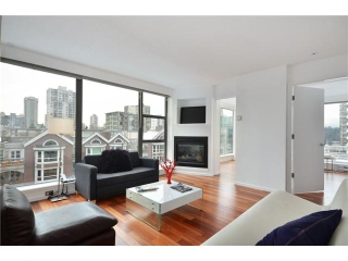 "Main Photo: 602 1723 ALBERNI Street in Vancouver: West End VW Condo for sale in ""THE PARK"" (Vancouver West)  : MLS(r) # V956631"