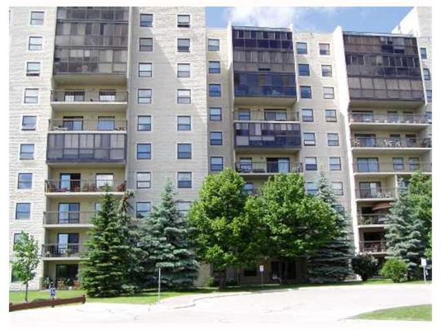 Main Photo: 885 Wilkes Avenue in WINNIPEG: River Heights / Tuxedo / Linden Woods Condominium for sale (South Winnipeg)  : MLS® # 1214740
