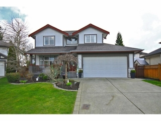 Main Photo: 6920 182A Street in Surrey: Cloverdale BC House for sale (Cloverdale)  : MLS® # F1307049