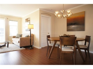 "Main Photo: 318 4833 BRENTWOOD Drive in Burnaby: Brentwood Park Condo for sale in ""MACDONALD HOUSE"" (Burnaby North)  : MLS(r) # V1004894"