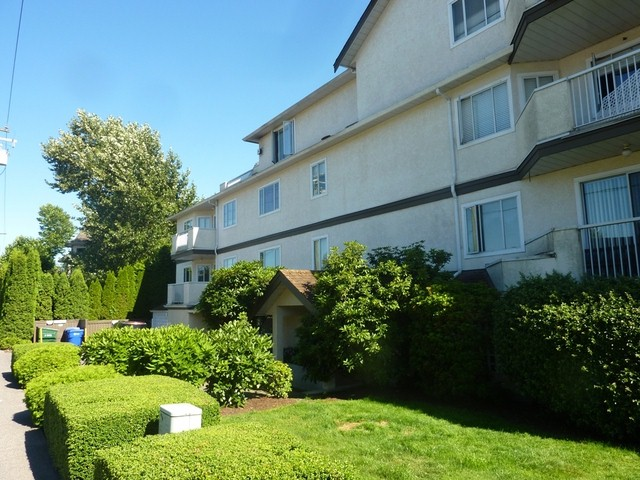 "Main Photo: # 103 20064 56 AV in Langley: Langley City Condo for sale in ""Baldi Creek Cove"" : MLS® # F1316463"