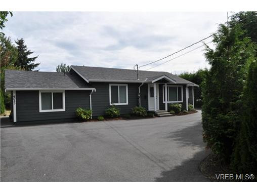 Main Photo: 4013 Gordon Head Road in VICTORIA: SE Gordon Head Single Family Detached for sale (Saanich East)  : MLS(r) # 327780